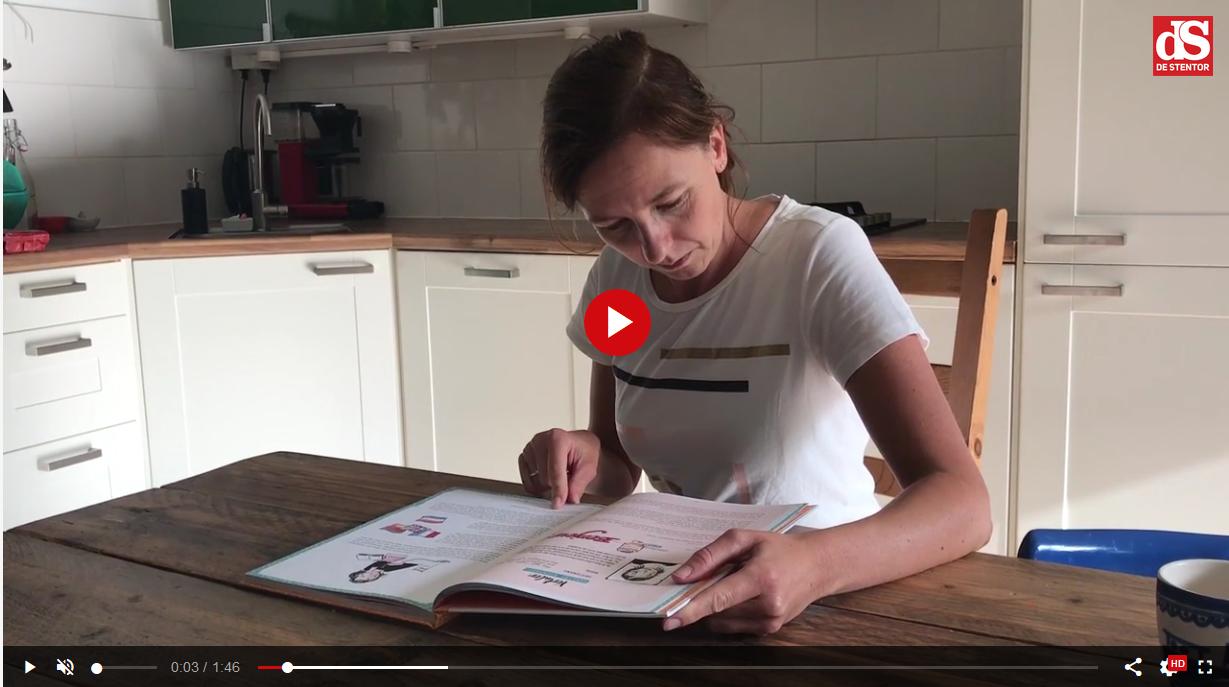 Judith van Helden interviewde veertig vrouwen over hun baan. Haar boek Beroep onder de loep helpt meisjes bij het kiezen van een beroep